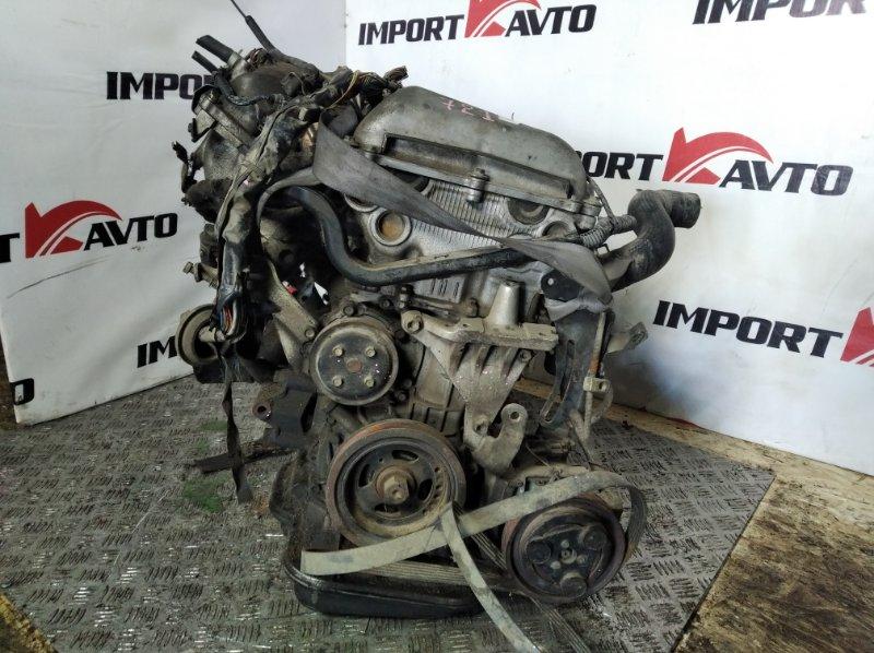 двигатель NISSAN BLUEBIRD HNU14 SR20DE 1996-2001