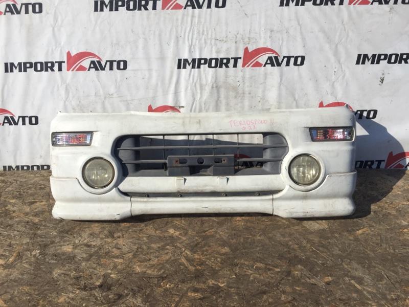 бампер DAIHATSU TERIOS KID J111G EF-DET 1998-2000 передний