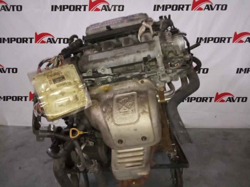 двигатель TOYOTA CURREN ST206 3S-GE 1995-1998