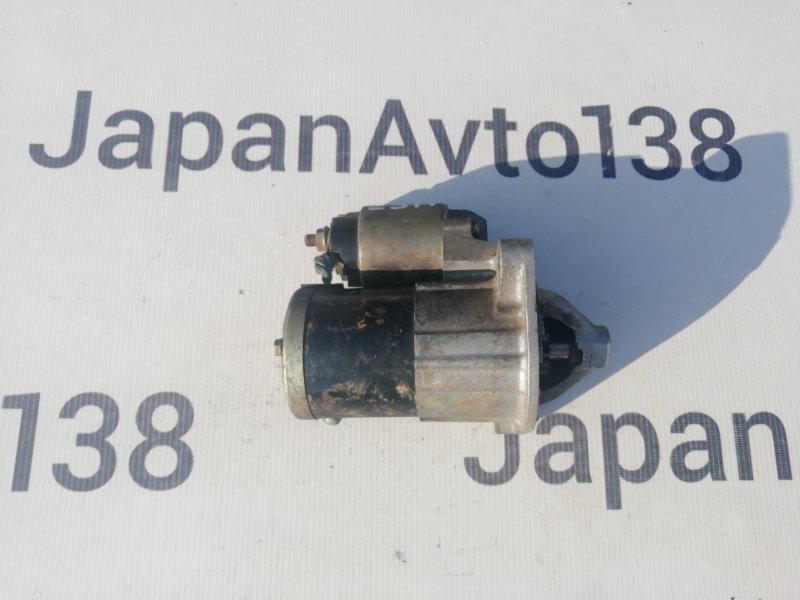 стартер MITSUBISHI COLT Z25A 4G19 2002-2012