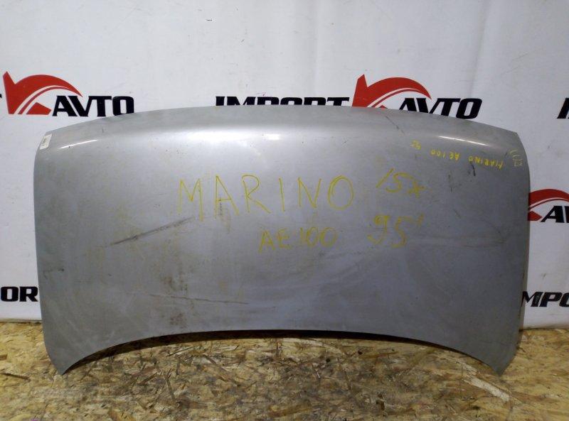 крышка багажника TOYOTA SPRINTER MARINO AE101 4A-FE 1992-1997