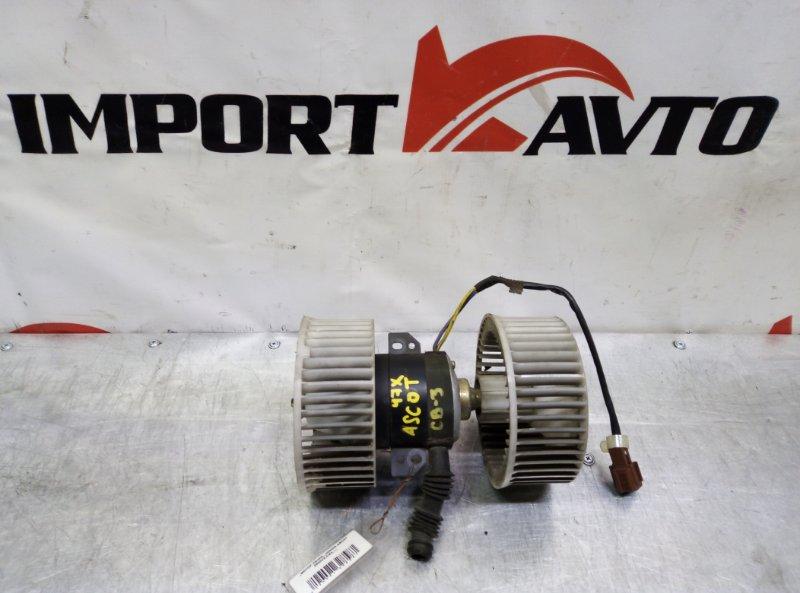 мотор печки HONDA ASCOT INNOVA CB3 F20A 1992-1996