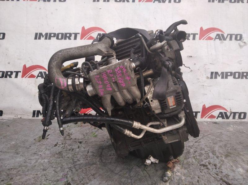 двигатель SUBARU PLEO RA1 EN07 2000-2002