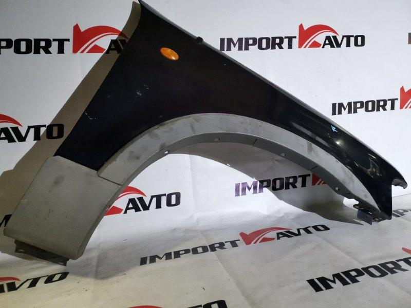 крыло FORD EXPLORER U152  2001-2006 передний правый