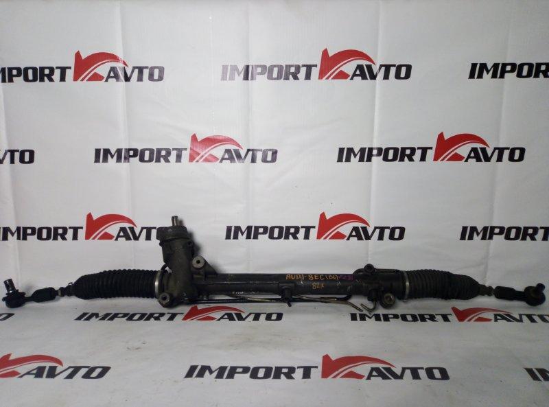 рейка рулевая AUDI A4 8EC (B6) AMB 2000-2004 передний