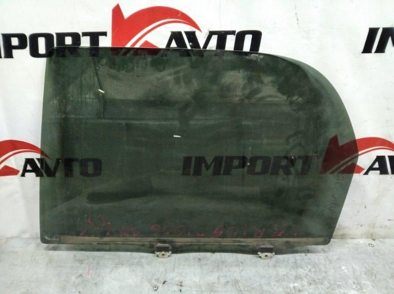 стекло двери DAIHATSU TERIOS J100G   задний левый