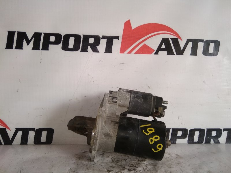 стартер MINI HATCH R50 W10B16 2001-2006