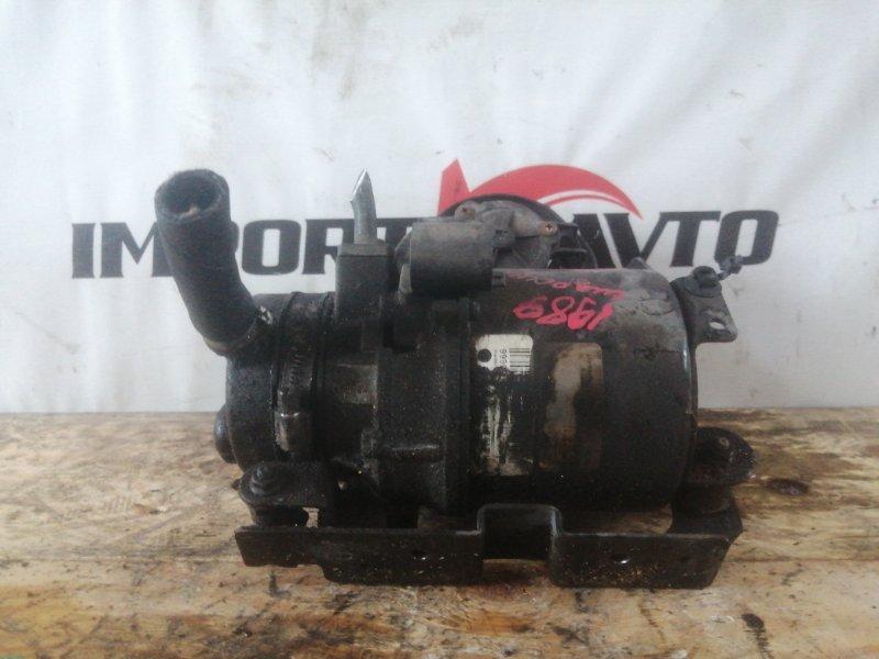 гидроусилитель MINI HATCH R50 W10B16 2001-2006