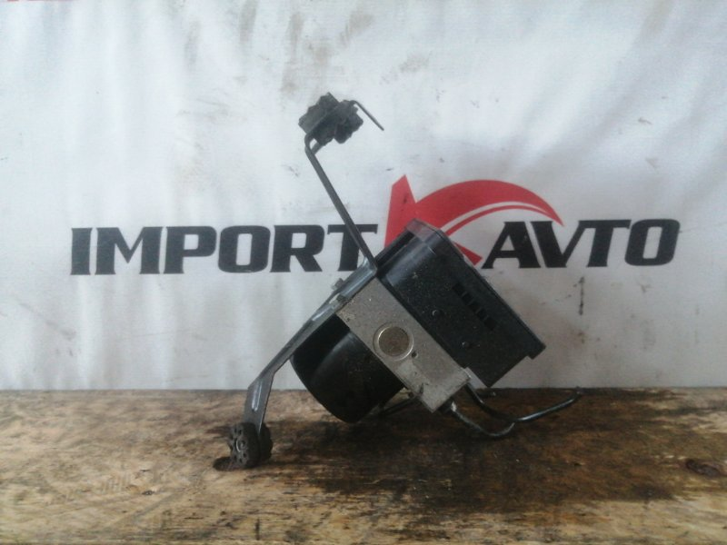 блок ABS MINI HATCH R50 W10B16 2001-2006