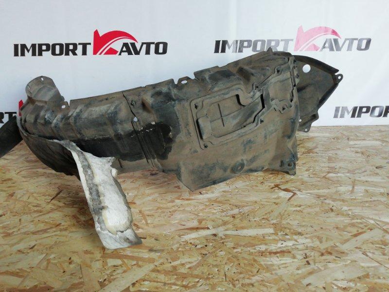 подкрылок TOYOTA MARK X ZIO ANA10 2AZ-FE 2007-2011 передний левый
