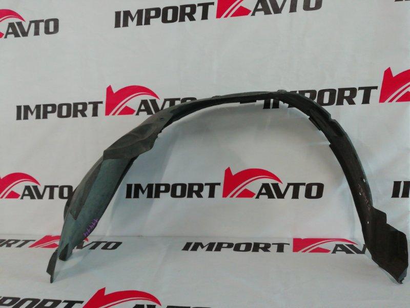 подкрылок SUBARU TRAVIQ MX220 Z22 2001-2004 передний правый