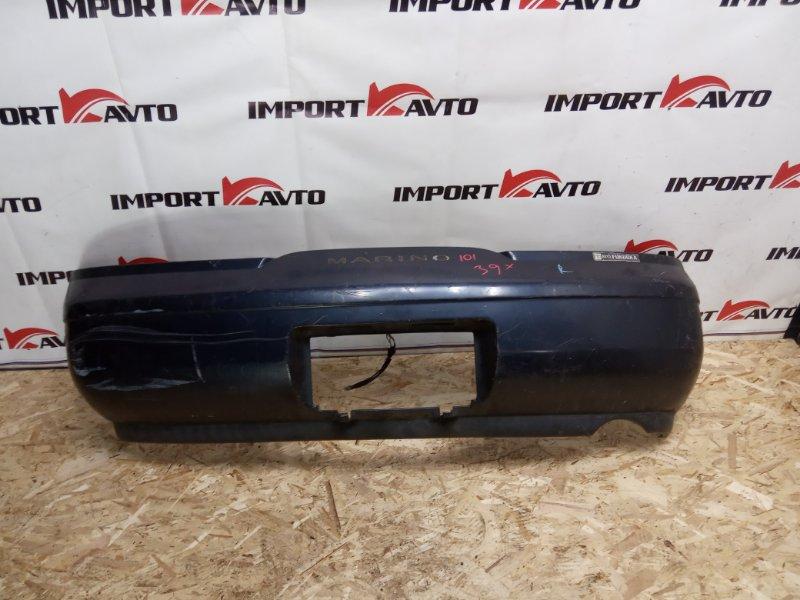 бампер TOYOTA SPRINTER MARINO AE101 4A-FE 1992-1997 задний