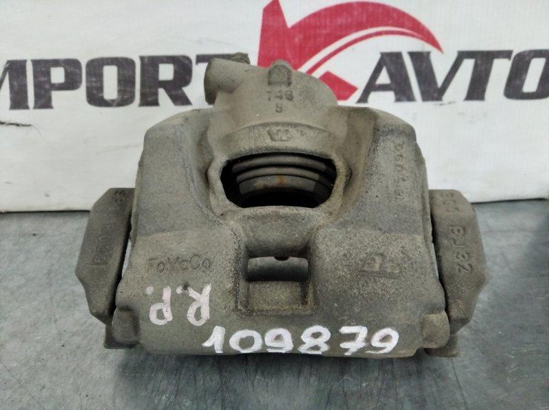 суппорт тормозной LAND ROVER RANGE ROVER EVOQUE L538 204PT 2011-2017 передний правый