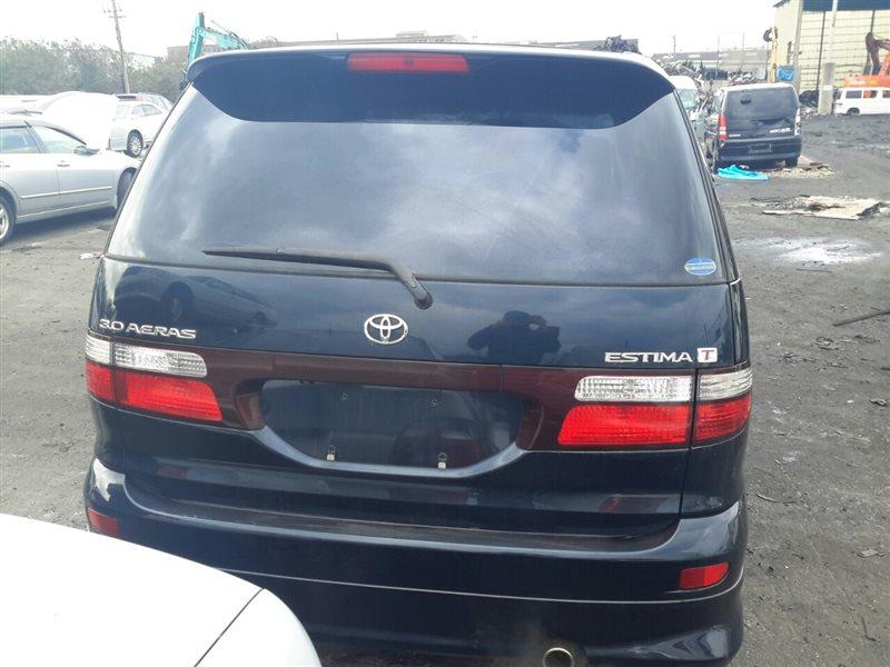 Автомобиль TOYOTA ESTIMA MCR40 1MZ-FE 2000-2003 в разбор